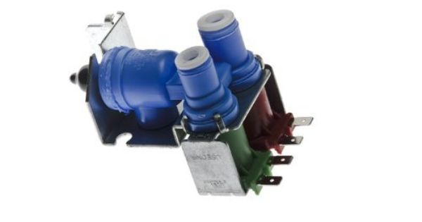 Whirlpool 61005626 Water Valve For Refrigerator By Whirlpool 31 00 From The Manufacturer Water Valves Maytag Refrigerator Whirlpool Refrigerator