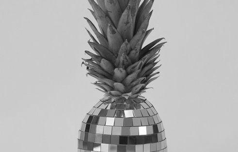 disco ananas