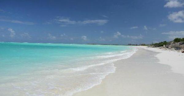 Parrot Cay Turks Caicos - October 2014