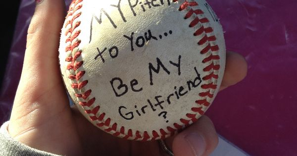 What Is The Cutest Way To Ask A Girl Out