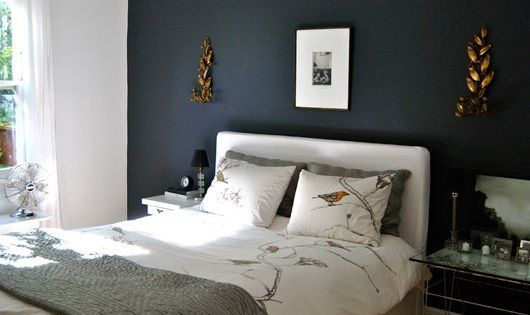 Benjamin Moore Gravel Gray Dark Gray With A Hint Of Blue