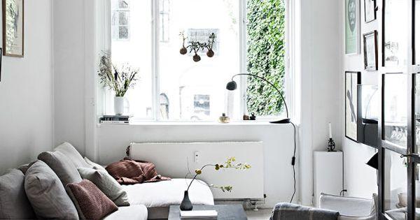 24 examples of minimal interior design 24 tageslicht for Minimal wohnen