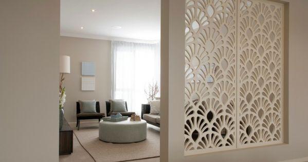 quel s parateur de pi ce choisir mur d coratif. Black Bedroom Furniture Sets. Home Design Ideas