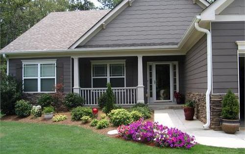 Iowa Landscaping Ideas Landscaping Ideas For Front Yard - Landscaping ideas for small front yard in front of house