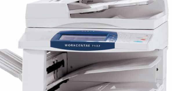 Xerox Workcentre 7132 Office Solutions Technology Solutions Lease
