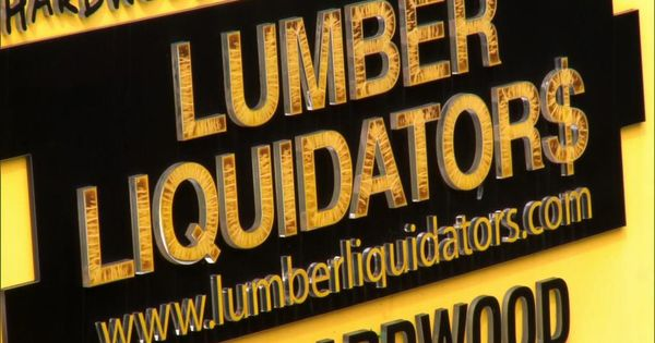 Anderson Cooper 360 On Lumber Liquidators Laminate Flooring Laminate
