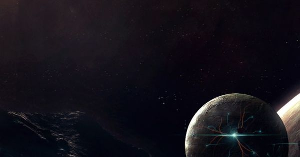 planets and moons that could support life - photo #36