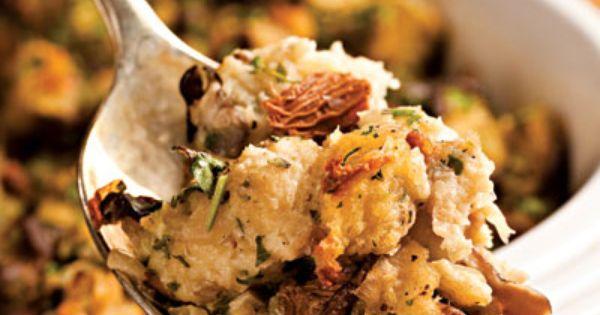 Healthy Mushroom Recipes | Eating Well MushroomsGoPINK