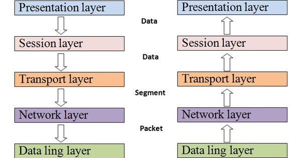 osi references Advantages of osi reference model :  references privilege tcp/ip computer networking what are the advantages of the osi reference model.