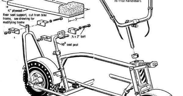 harley sidecar frame