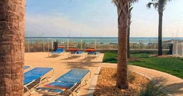 Ocean Paradise Apartment Panama City Beach Florida Situated In Panama City Beach This Apartme Panama City Beach Florida Panama City Panama Panama City Beach