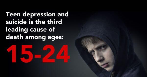 Jensen health video teen suicide