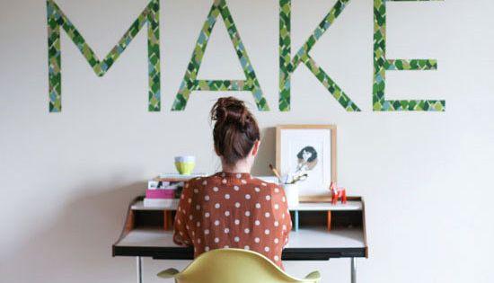 37 ingenious ways to make your dorm room feel like home dorm room dorm and fabrics - Ingenious uses for cornstarch ...