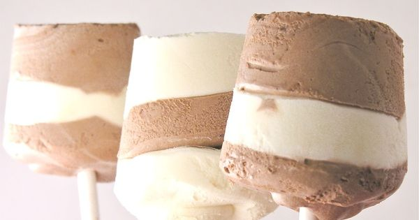 ... popsicles | Ice Cream-Gelato etc. | Pinterest | Popsicles and Puddings