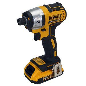 Dewalt Dcf886 Cordless Driver Review Dewalt Dewalt Drill Cordless Drill Reviews
