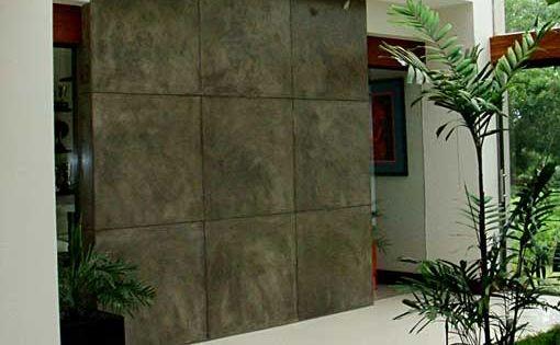 Utilizaci n del microcemento para exteriores - Microcemento para exterior ...