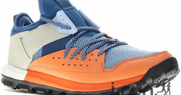 adidas Response Trail Boost M | Sport shoes, Sneakers