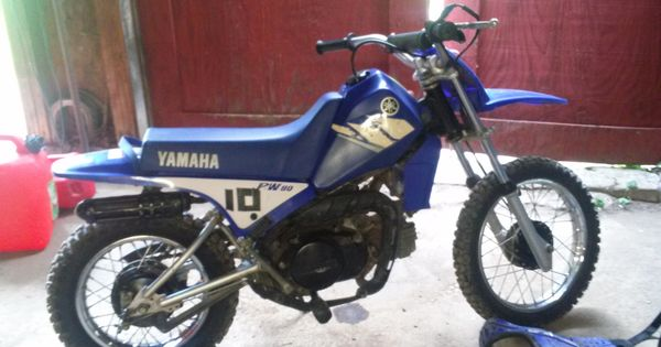 i got a new 80cc yamaha dirt bike dirt bikes pinterest see more best ideas about dirt. Black Bedroom Furniture Sets. Home Design Ideas