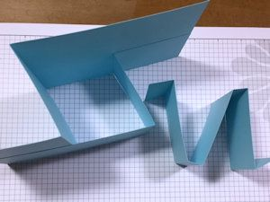 Splitcoaststampers Z Box Pop Up Card Box Cards Tutorial Pop Up Box Cards Card Making Templates