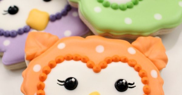 "Ha""Owl""oween Owl Cookies By @SweetSugarBelle {Callye Alvarado} You May Also Find A"