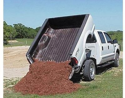 Pierce Arrow Pickup Truck Dump Hoist Kit 4 000 Lb Capacity