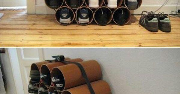 schuhschrank selber bauen schuh rollen wohnen pinterest schuhschrank selber bauen. Black Bedroom Furniture Sets. Home Design Ideas