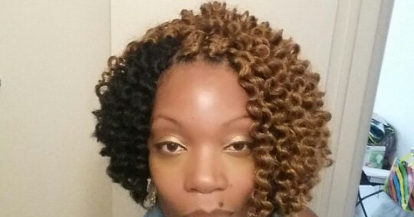 Crochet Hair Untwisted : Havana on Pinterest