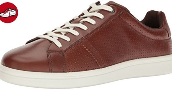 Soft 7, Baskets Basses Homme, Marron (1283Whisky), 45 EUEcco