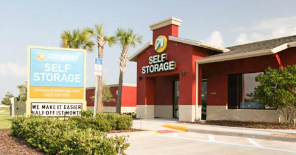 Self Storage In Orlando Fl Self Storage Orlando Downtown Orlando