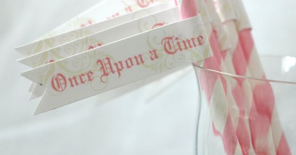 Baby Showers Reading ~ Fairy tale baby shower theme for our