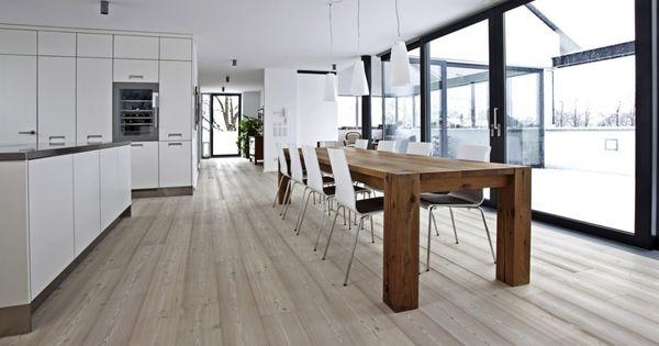 eiche geb rstet weiss ge lt google suche fu b den in eiche oaken parcuet pinterest. Black Bedroom Furniture Sets. Home Design Ideas