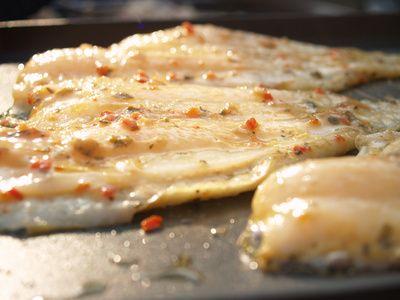 Como Cocinar El Pescado Congelado Como Cocinar Pescado Cocinar
