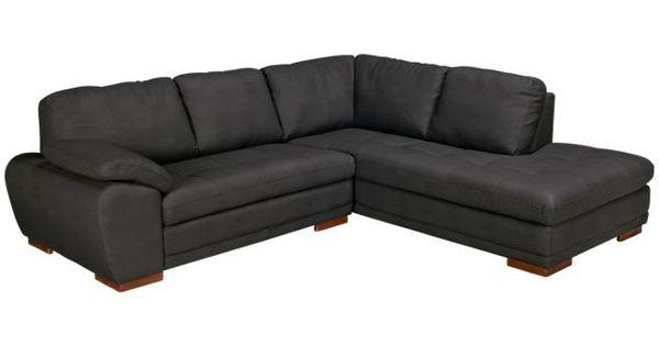 Palliser Miami 2 Piece Sectional Jordan S Furniture