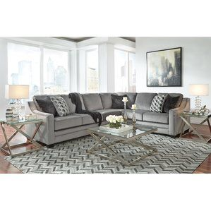 Bicknell Sectional Grey Sectional Sofa Sectional Sofa Sectional Sofa Couch