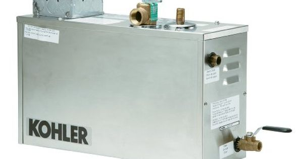 Error 404 Steam Generator Steam Bath Kohler