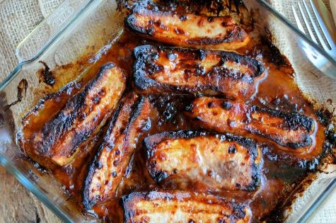 Oven Baked Bbq Pork Belly Slices Serves 4 Prep Time 10