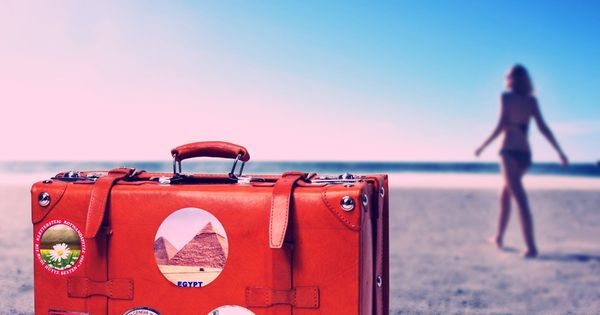 Travel Suitcase Deals | Travel Suitcase Deals | Pinterest | Travel ...