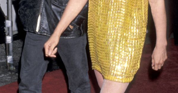 Johnny Depp and Ellen Barkin | JOHNNY DEPP | Pinterest ...