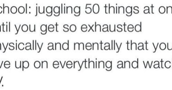 Just 100 Hilarious Memes For Anyone Who S Gone To University Relatable Teenager Posts Relatable Quotes Mood Quotes