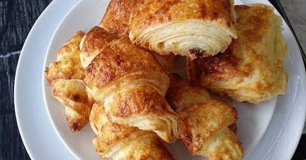 كرواصون او بتيبان خالي من الغلوتين او الجلوتين Youtube Gluten Free Breakfast Food