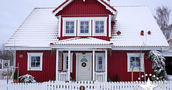 Kleine lotta unser schwedenhaus nordic feeling for Skandinavien haus bauen