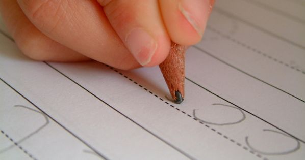 What does handwriting say about adhd adhd motor skills for Adhd and fine motor skills