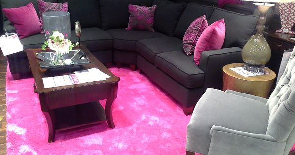 Every Bachelorette 39 S Dream Living Room Houston Tx Gallery Furniture Bright And