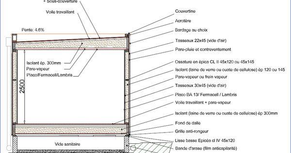 r sultats de recherche d 39 images pour toiture terrasse ossature bois lesmakes pinterest. Black Bedroom Furniture Sets. Home Design Ideas
