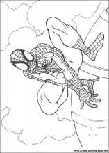 Spiderman Coloring Pages Spiderman Coloring Coloring Pages Coloring Pictures
