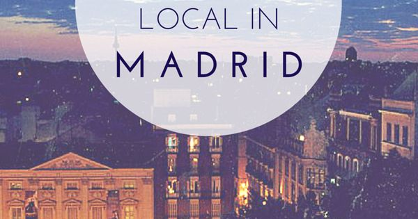 7 dos and don'ts for traveling in Madrid TheSweetLifeIs
