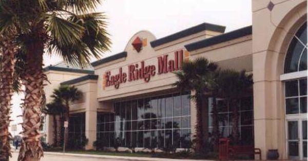 Eagle Ridge Mall Lake Wales Polk County Broadway Shows