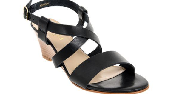 Carvela, Low heels and Gladiators on Pinterest