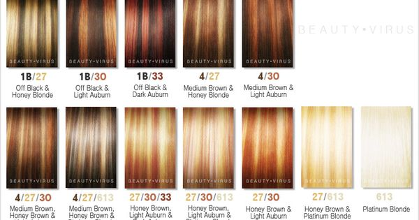 Wonderful Ion Red Hair Color Chart With Image Of Hair