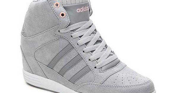 adidas NEO Super Wedge Sneaker